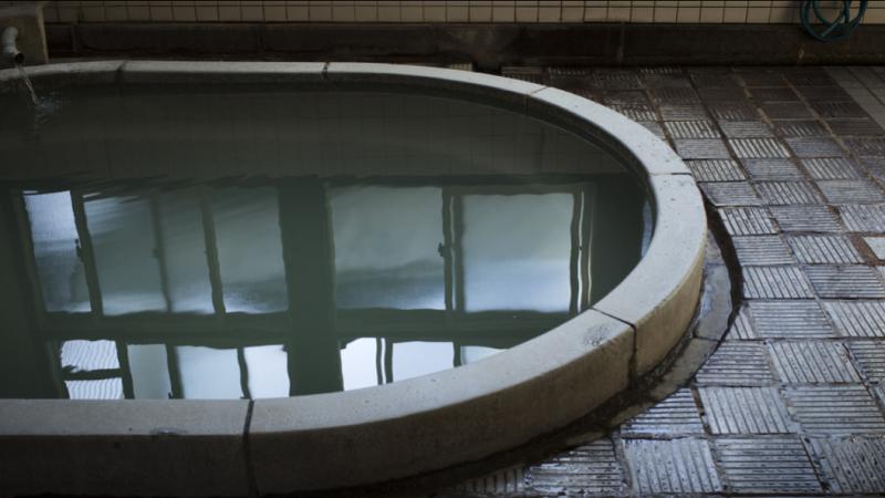 『日本人と湯』 写真家・柳原美咲と旅する日本の温泉