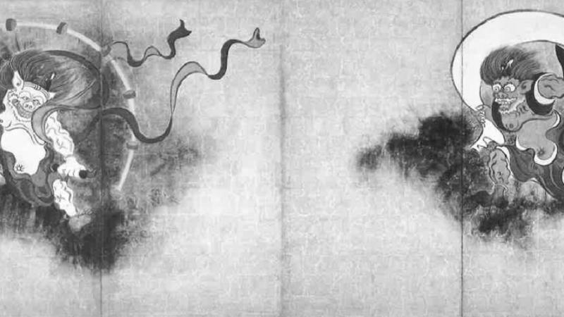 八戸帆風美術館 十周年記念「国宝重文展」