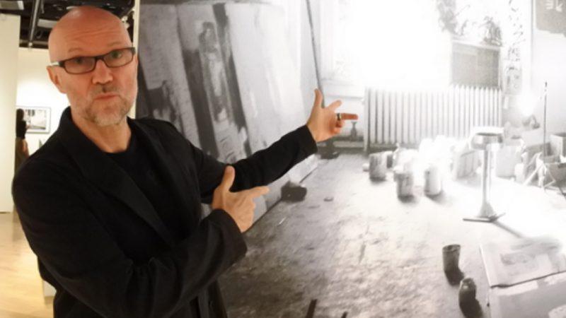 バスキアに直接インタビューしたライター/写真家ローランド・ハーゲンバーグに聞く 1980年代のNY【インタビュー】