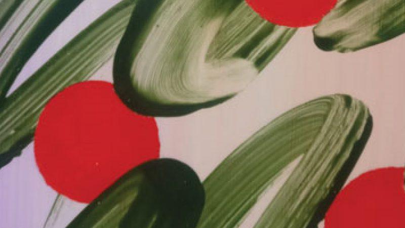 銀座ART FOR THOUGHT ヨアンナ・コジェイ個展「マラルカ」